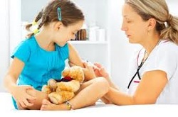 a personal career choice of becoming a pediatrician A career in pediatrics is a rewarding one what are the qualifications of becoming a pediatrician seven-hour multiple choice test.